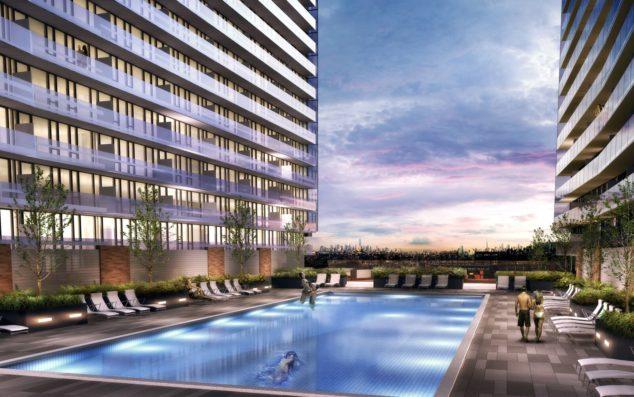 专题系列片《天景豪苑》第二集:曼哈顿建造品质