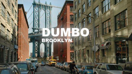 布鲁克林登波区(DUMBO)房产竟比上东区贵5倍!如何做到的?
