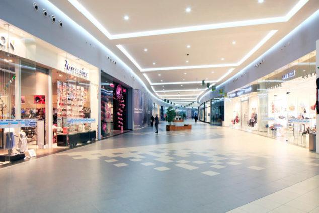 购物中心动线设计怎么玩?让国外10大经典商业项目告诉你