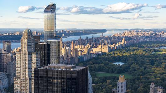纽约租房买房,哪些事必需了解