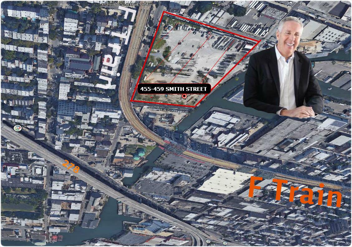 Michael谈纽约商业地产:布鲁克林Gowanus地区空地4800万美元售出,曼哈顿交易平淡