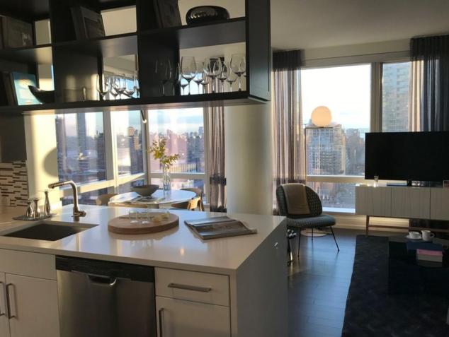 2017年第三季度纽约房租仍居高不下 涨幅有所下滑