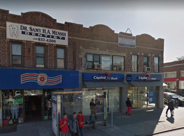 纽约布鲁克林班森贺华裔买家涌入 商业地产售价屡创新高