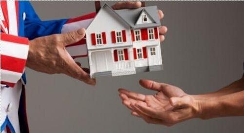 美国住房开工增长明显 独立屋的建造许可颁发放缓