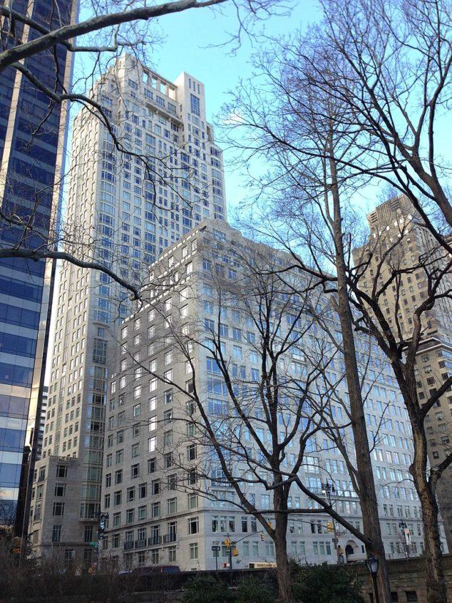 纽约市最好卖的康斗楼盘是这家!