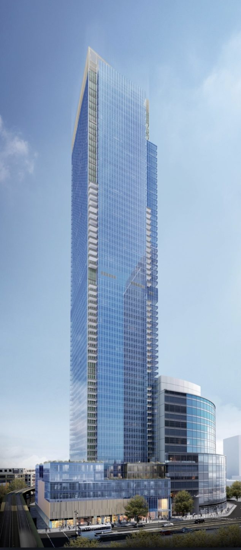 纽约皇后区最高共有公寓楼 今年底预售