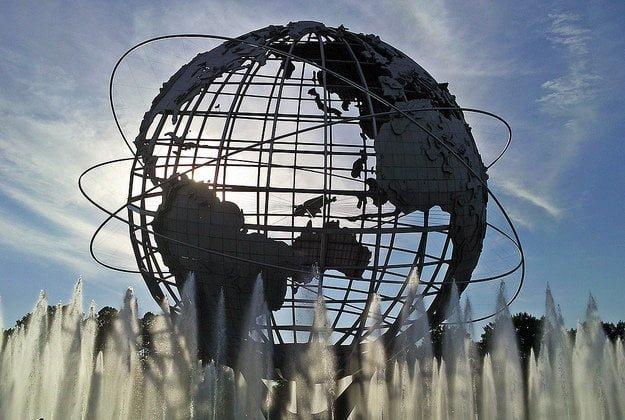 2018年上半年纽约皇后区办公楼成交额增幅15000%