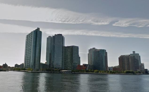 2018年第二季度纽约市高房价社区榜单出炉 皇后区两处中位价超百万