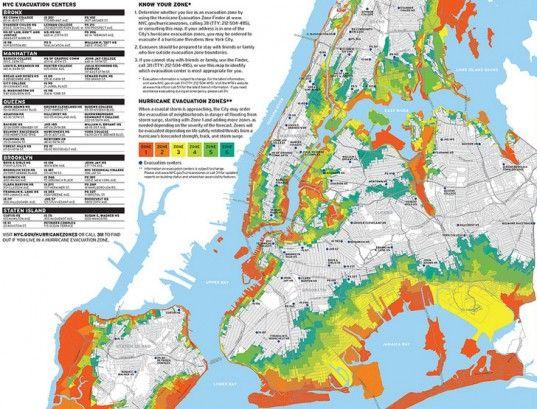 买房注意!纽约这些地区最易受淹,楼盘却蹭蹭涨!