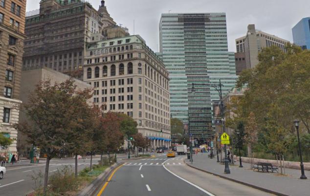 纽约曼哈顿炮台公园租房二季度折扣不增反降