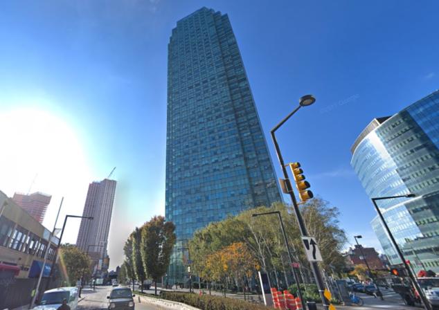 花旗银行大举撤出纽约皇后区长岛市地标办公楼