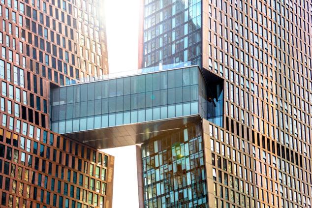 纽约留学生租房区域缩小 集中在曼哈顿等3地区