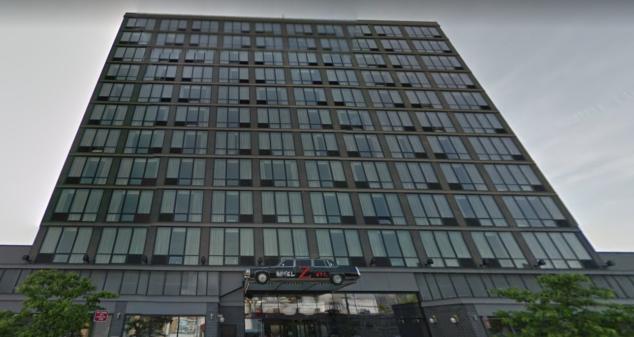 纽约皇后区长岛市酒店4300万美元高价售出
