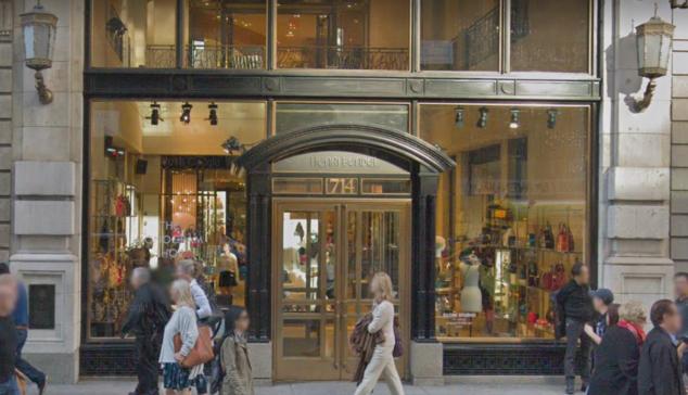 奢侈品零售商纽约亨利•本德尔旗舰店将关门