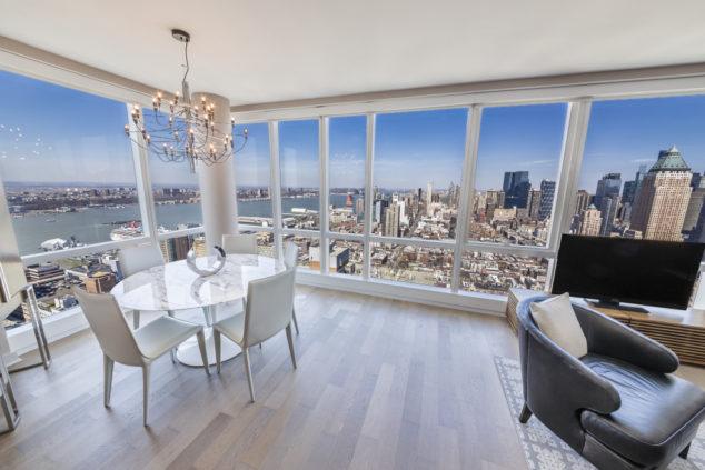 跨富地产退出纽约曼哈顿MiMA公寓项目