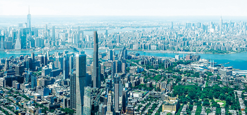 高密度发展蔓延布碌仑 居民不满生活质素大跌