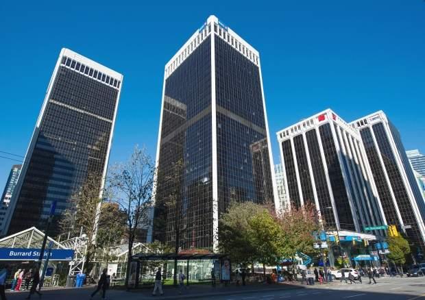 安邦拟出售加拿大温哥华的办公大楼 两年前逾10亿加元购入