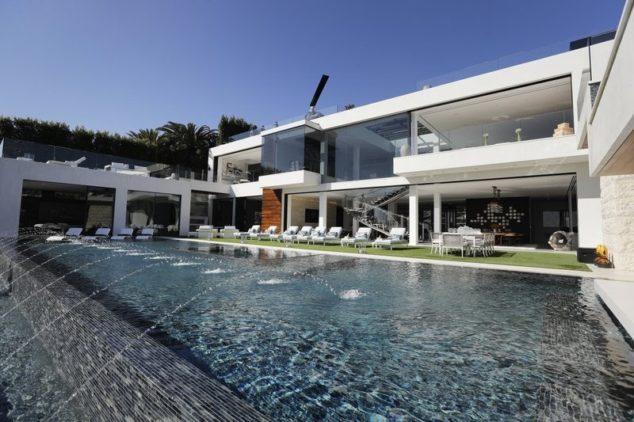 全美百万豪宅数量激增 加州湾区位列榜首