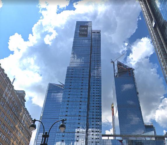 中国女留学生纽约曼哈顿豪华出租公寓内离奇死亡