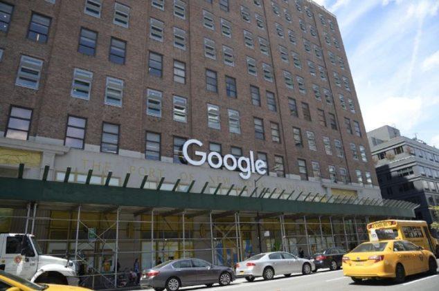 紧跟亚马逊 Google宣布投资$10亿建纽约市新园区