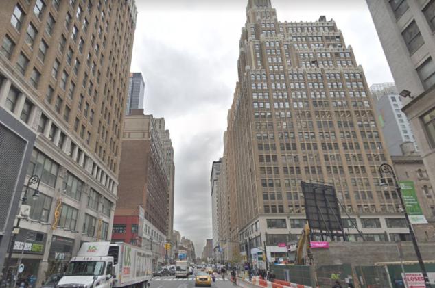 纽约取消旧租赁限制时装区迈向多元