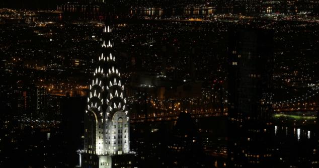 身价暴跌!纽约地标克莱斯勒大厦将以1.5亿美元售出
