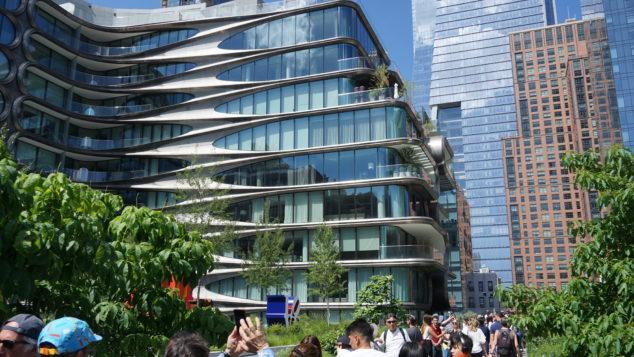 豪宅买家 纽约市面临流失