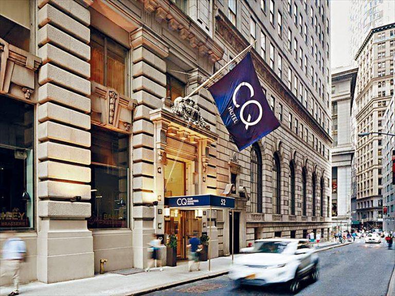 张善良一酒店解僱所有员工 管理公司起诉 索赔200万